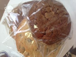 Cookies Lindt